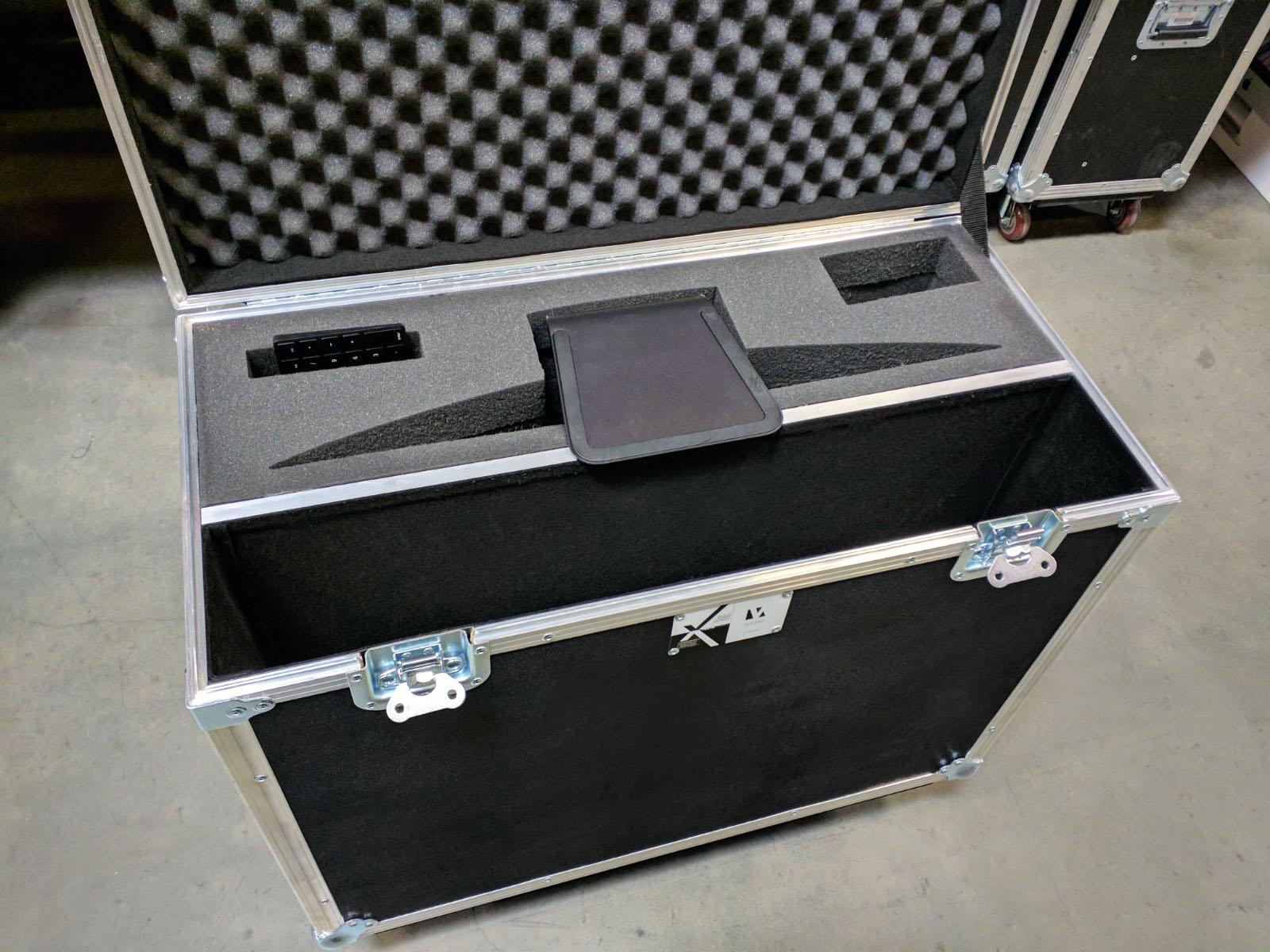 AV Cases